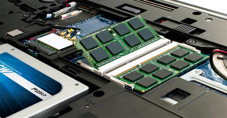 rozbudowa pamięci RAM