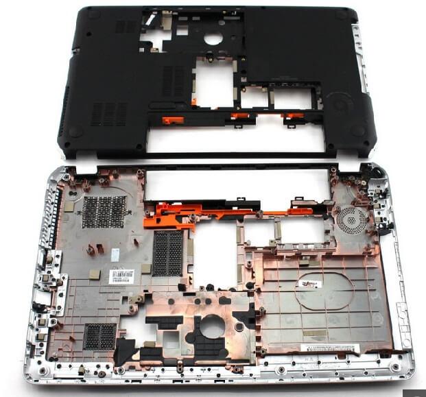 nowa obudowa do laptopa