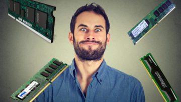 Ile pamięci RAM potrzebujesz?